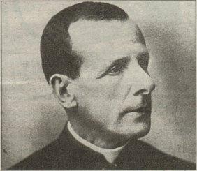 Padre Roberto Landell de Moura